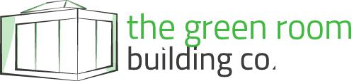 The Green Room Building Company